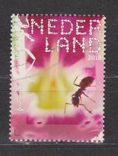 NVPH Netherlands Nederland 3661 used Insecten Beleef de Natuur 2018