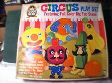 """Potato Head """"Circus """"  Box   Very, Very, Very Rare"""