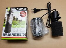Aquarium Fish Internal Filter Aquael TURBO FILTER 500 up to 150l