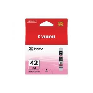 Genuine Canon CLI-42PM Photo Magenta Ink 6386B001 Cartridge for Pixma Pro100