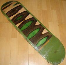 """REAL - Skateboard Deck - Donnelly - Camo Spectrum -  8.06"""" wide - DSC03332"""