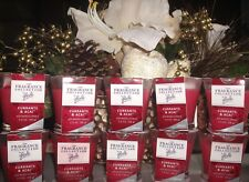 10 Glade CURRANTS ACAI Soy Based Candles 2 oz. each Candle