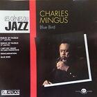 Charles Mingus Blue Bird (Les Genius Du Jazz) Edition Atlas CD 1990