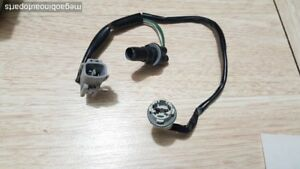 2005-2007 scion tc socket headlight head lamp head light oem c120