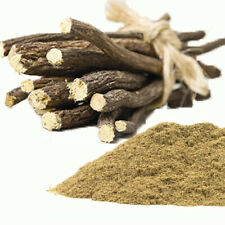 LICORICE / LIQUORICE ROOT POWDER 200g - High Quality Herbs & Spices