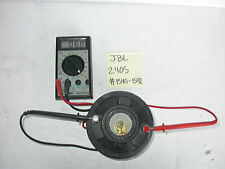 JBL 2405 16 Ohm Compression Driver Working #1540