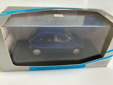 Minichamps 1/43 BMW E1