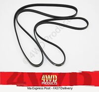Fan/Drive Belt SET - Suzuki Jimny 1.3 G13BB (98-01)