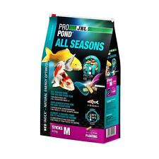 JBL Propond all Seasons M, Year-Round Feed for Koi and Pond Fish - 0,5 Kg