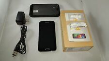 Samsung Galaxy S5 Smartphone - 16GB - Black - (Sprint) Clean ESN