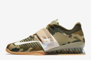 Nike Romaleos 3 - 852933 300