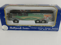 2001 Pittsburgh Pirates at PNC Park Motorcoach Ballpark Series 1:64 Scale