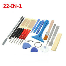 Mobile Phone Repair Tool Kit 22in1 Screwdriver Set for iPhone iPod iPad Nokia