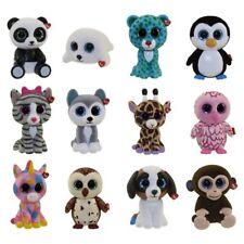 "Ty Beanie Boos 10"" Babie Baby Boo NEW Beanie Boos Collection Plush Stuffed Toys"