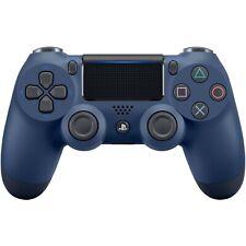 Sony PlayStation 4 Dualshock 4 Midnight Blue V2 (Second Gen) Controller
