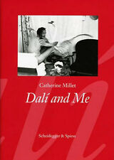 Dali and Me New Book 9783858817112