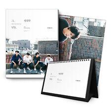 Korea Star Goods CNBlue - 2015 Season's Greeting (K15CL004)