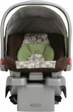 Graco SnugRide Click Connect 30 infant Car Seat, Zuba by Graco