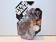 STAR WARS - 2007 HASBRO 30TH ANNIVERSARY COLLECTION SUPER BATTLE DROID MOSC