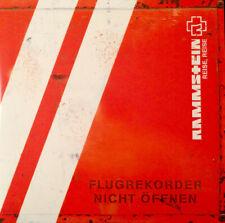 RAMMSTEIN - REISE,REISE  2 VINYL LP nuovo sigillato