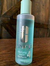 Clinique Clarifying Lotion 4 Oily 13.5 oz / 400ml NEW