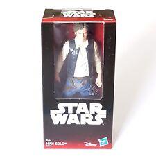 Figurine Star Wars Hasbro B6334 Han Solo 14 CM New IN Box