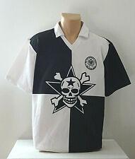 Shirt Fanshirt Die Toten Hosen Gr. XL DTH 69 Schwarz / Weiß