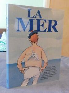 Kersauson Olivier De  LA MER BD Coll. Ha ! Humoristes Associés