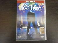 MORTAL TRANSFERT - FILM IN DVD ORIGINALE - visitate COMPRO FUMETTI SHOP