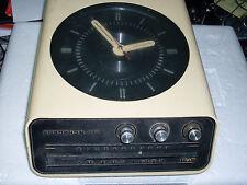 OROLOGIO RADIO DA PARETE VINTAGE EUROPHON H10 -  MODERNARIATO