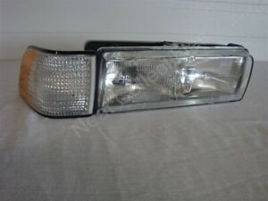 NOS OEM Buick Century Headlamp Light Assembly 1991 - 1996 Right Hand
