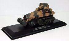 Veicoli militari 1:43 AMC Schneider P16 (M29) 1st GRDI Mettet'40