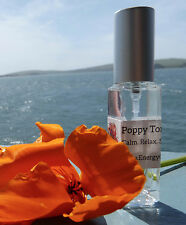 Sleep Potion. California Poppy Tonic. Calm. Relax.Organic Poppy. Travel Size