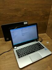 HP TouchSmart I5 Black Laptop Touchscreen and motherboard working!!