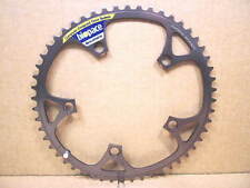 New-Old-Stock Shimano 600EX Biopace Chainring...52T w/130mm BCD