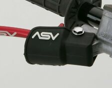 ASV Front Brake Dust Cover Honda CR500/CRF150/CRF230
