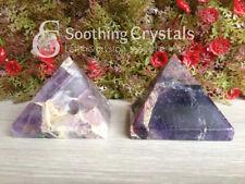 Chakra Bonded Pyramid Crystal Grid Healing Pyramids Vastu Pyramid Reiki Pyramids