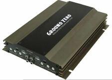 New listing Ground Zero Iridium Power Amplifier New