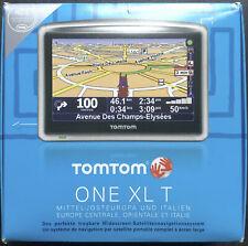 TomTom One XL T Mittel- Osteuropa und Italien