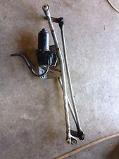 02 Ut Ford Explorer Windscreen Assembly Motor