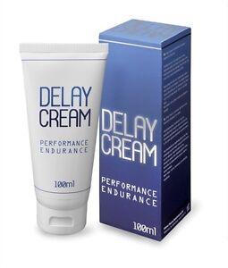 Crème Retardateur Éjaculation Précoce Érection Delay Crème Cobeco Pharma 100 ML