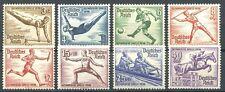 Dt. Reich Olympische Spiele 1936** Sommer (S2680)