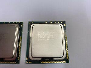 Intel Xeon Prozessor X5670 - 6 x 2,93GHz - SLBV7 - Sockel 1366 - mit Rechnung