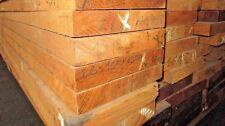 "Teak Wood ""Marine Quality"" 1-PC  36"" x 6"" x 1"" Exotic Burmese Lumber Kiln Dried"