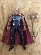 Hasbro Marvel Legends Beta Ray Bill Figure New Complete No BaF Part Thor
