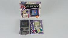 Nintendo game Boy Version JAP CGB 001