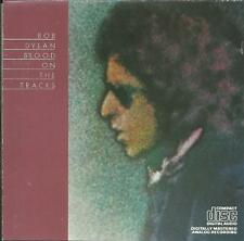 Bob Dylan: [Made in USA] Blood On The Tracks        CD