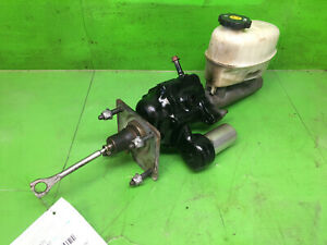03 04 05 06 07 GMC Savana Chevy Express Brake Hydroboost & Master Cylinder