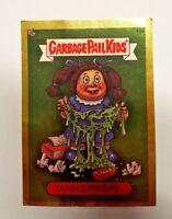 GARBAGE PAIL KIDS LEAKY LINDSAY CARD 2003 GPK-3
