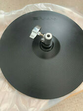 More details for roland vh10 dual zone hihat pad